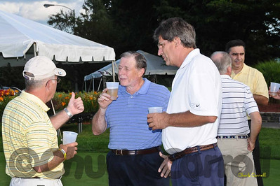 Shaner Charity Golf Tournament  -- 2009 Thursday Night Reception