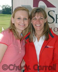 Shaner Charity Golf Tournament   --   2008 Thursday Night Reception