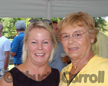 Shaner Charity Golf Tournament   --   2008 Thursday Night Reception