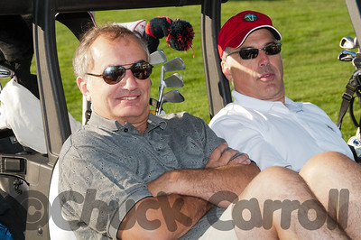 Shaner Charity Golf Tournament - August 12, 2011  - Penn State Golf Courses  - State College, PA