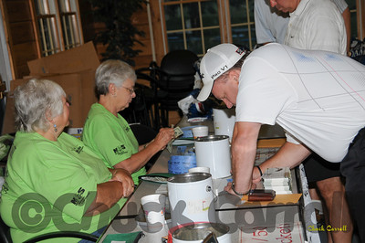 Shaner and Metzger Animal Hospital Annual Charity Golf Tournament  --  Friday August 13, 2010   --  Images of the The Day