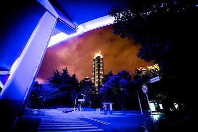 K11 Plaza, Shanghai 2014