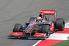 Heikki Kovalainen - McLaren