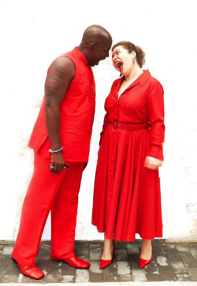 Carlton J. Smith & Anne Evenou, 2008