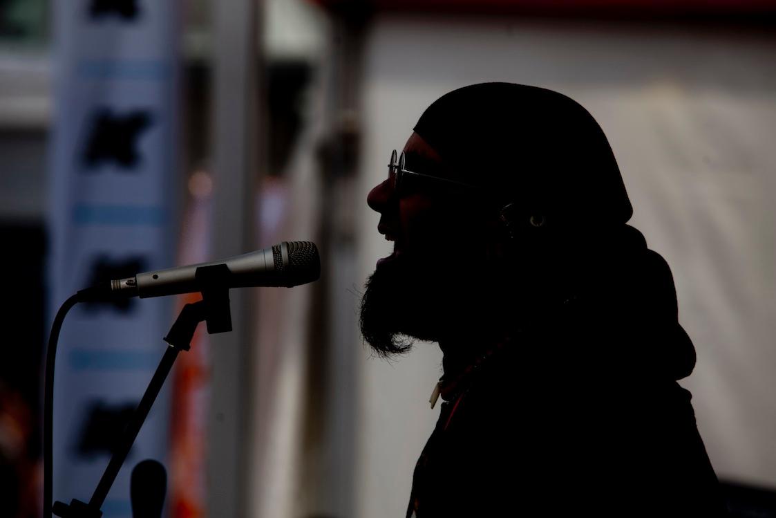 Gilbert Kuppusami, Noukilla 2011