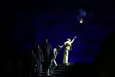 Shanghai Opera Thunderstorm 5