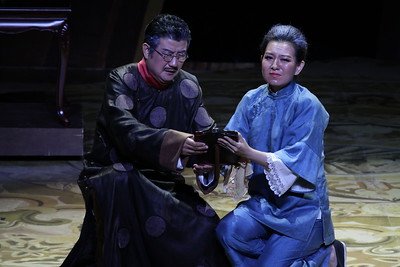 Shanghai Opera Thunderstorm 8