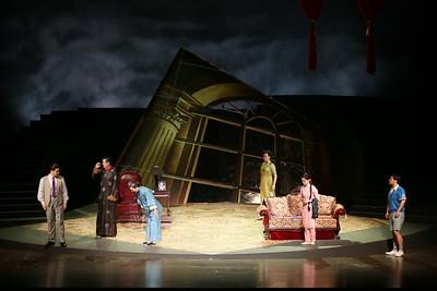 Shangahi Opera Thundersorm 9