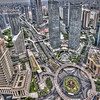 Sky View Shanghai