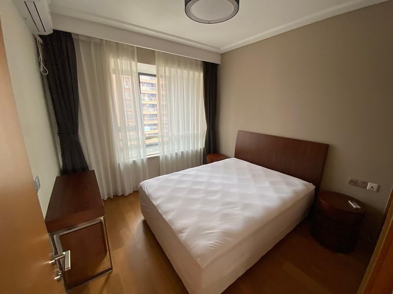 Guest bedroom (come visit!)
