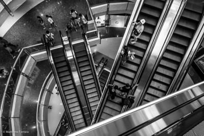 Escher, Shanghai, China