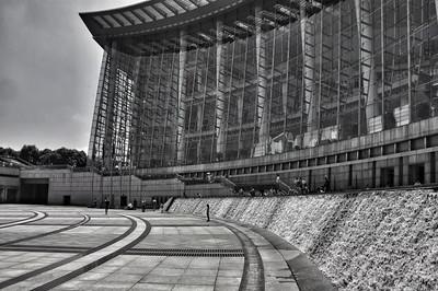 Science Center, Shanghai, China