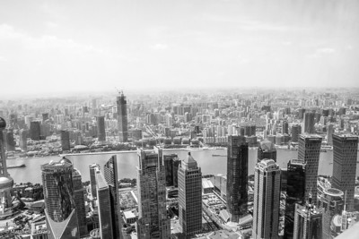 Horizon, Shanghai, China