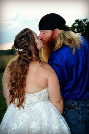 Shanna & Daniel Wedding