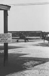Merigold Flying Service - Merigold, MS