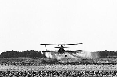 Planters Dusting Service - Clarksdale, MS