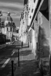 St. Paul, Paris
