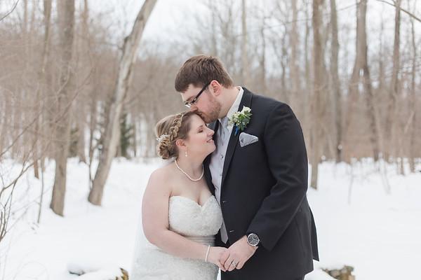 Shannon & Tony's Wedding