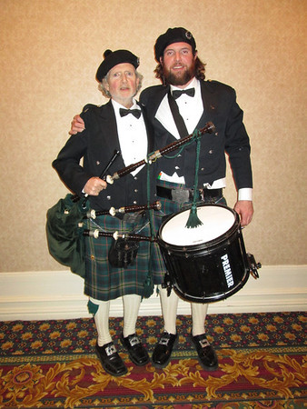 Shannon Rovers : Groundhog Dinner Dance @ The Hilton 1/25/14
