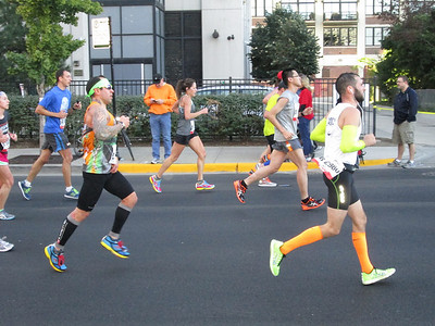 Shannon Rovers : Chicago Marathon 10/12/13