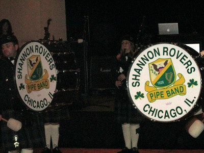 Shannon Rovers : F.A.S.T. Angelman's Fundraiser & Gala 12/12