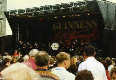 Shannon Rovers Fleadh 1996 Co Kerry