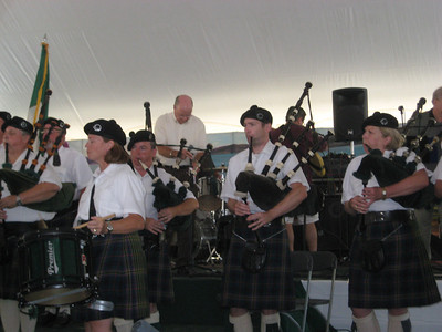 Shannon Rovers,  Misericordia 2009