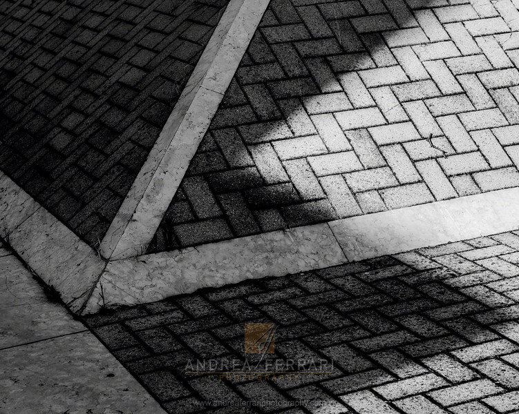 Shape and Shadow - 1