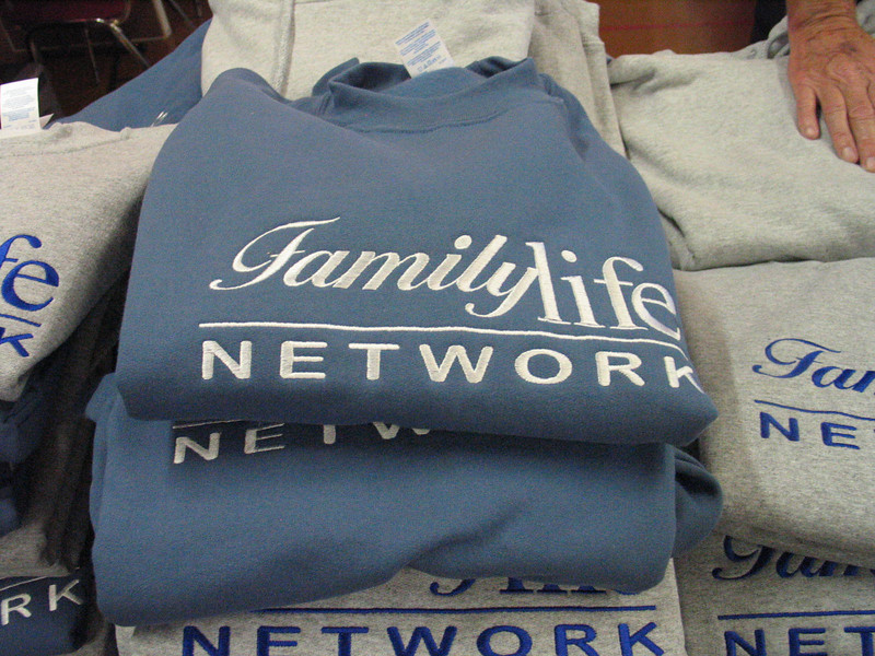 More cool gear from Family Life...