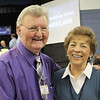 Dick and Jackie Snavely