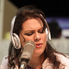 """Rachelle on the radio... (or """"this is how I auditioned for American Idol."""")"""