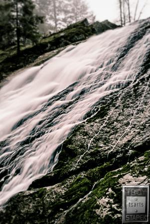 Douglas Falls Runaway