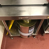 Simply Stainless Bench (deep fryer)