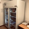 Williams Upright Fridge