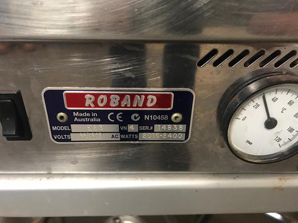 Roband Hot Bain Marie