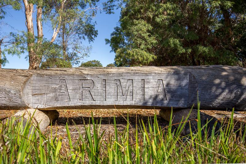 Arimia