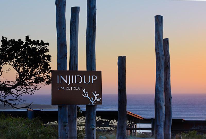 Injidup Spa Retreat, Margaret River, Western Australia