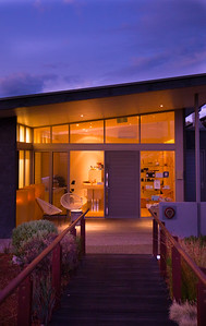 Injidup Spa Retreat, Margaret River, Western Australia