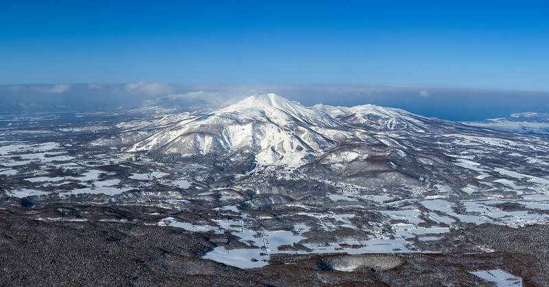 120119 - Mt. Yotei Hike