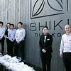 Shiki Niskeo Team Photo
