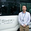 Shin Driver Shiki Niseko Shuttle Bus