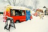 Food Trucks Niseko Japan