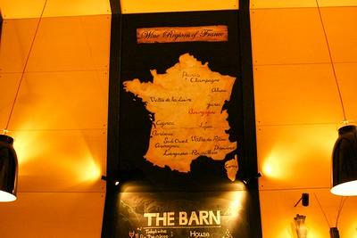 The Barn By Odin