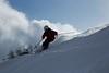Skier Grand Hirafu