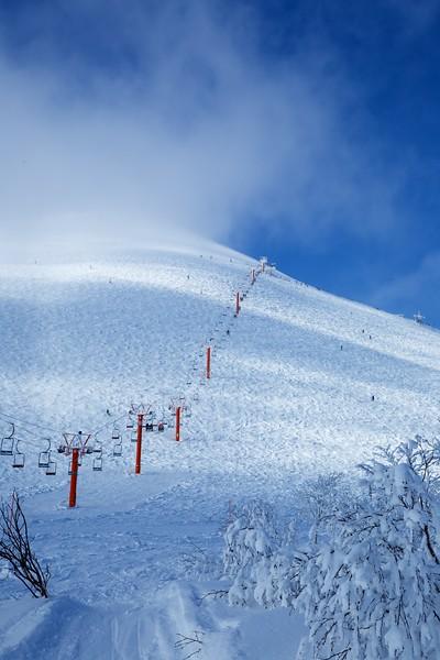 The Peak Grand Hirafu Niseko Japan