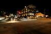 Grand Hirafu, Niseko Night Scene