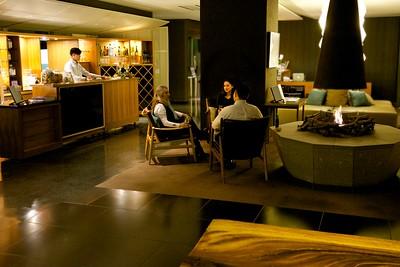 Shiki Niseko Lobby Bar