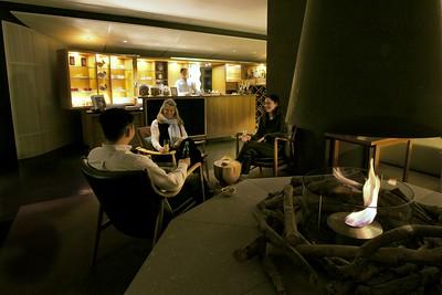 Shiki Lobby Bar
