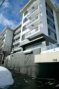 Shiki Niseko Exterior