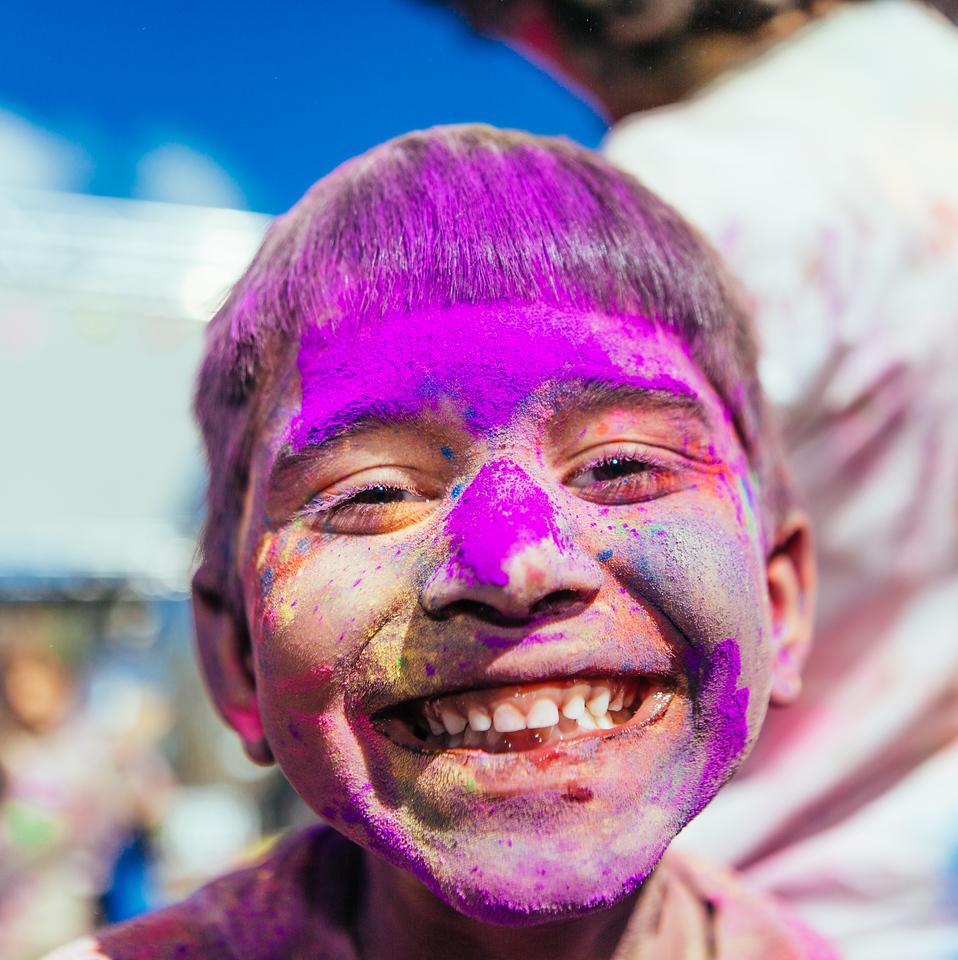 Festival of Color 2017